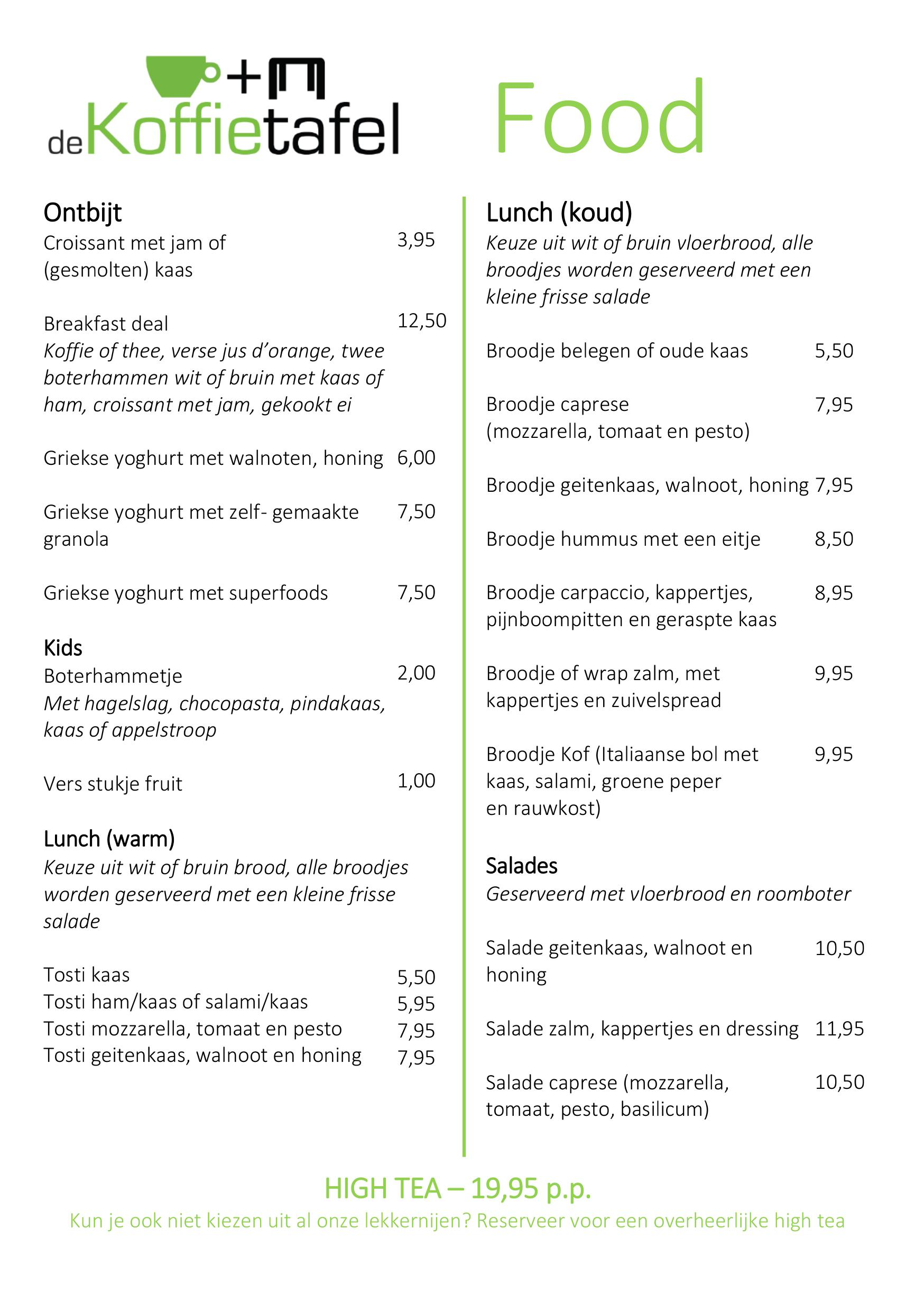 koffietafel-menu-food